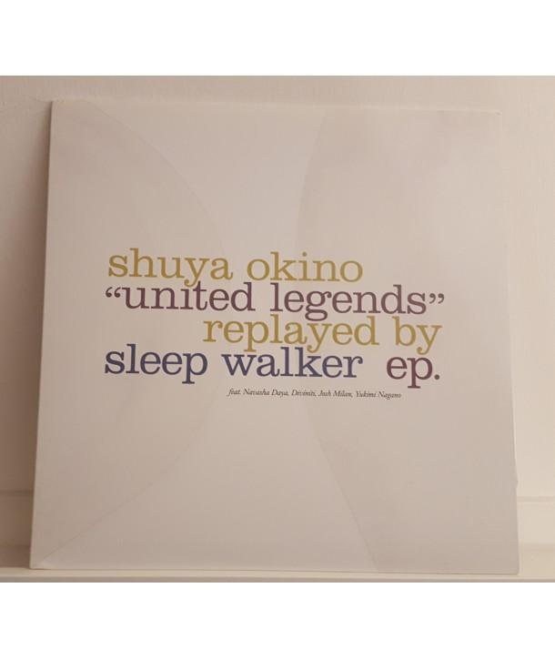 OKINO SHUYA - LOVE IS THE KEY