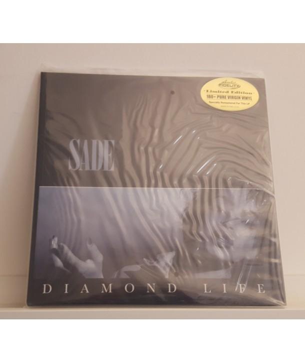 SADE - DIAMOND LIFE (LP LTD ED. NUMBERED 180GR.)