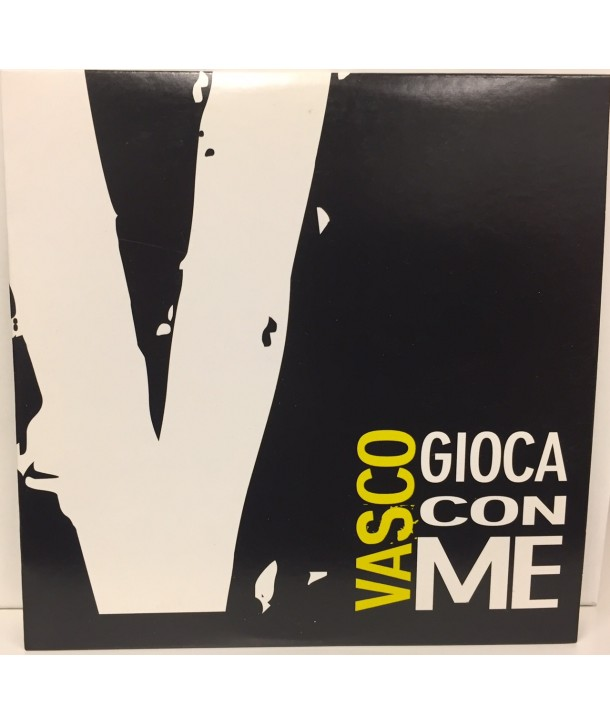 ROSSI VASCO - GIOCA CON ME - PROMO