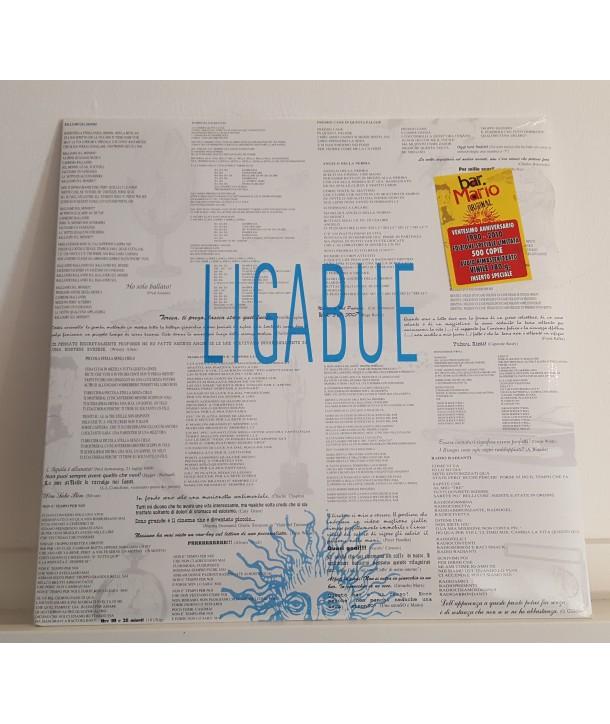 LIGABUE - LIGABUE ( LP LTD ED. 180GR )