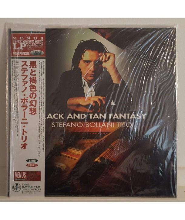 BOLLANI STEFANO TRIO - BACK AND TAN FANTASY