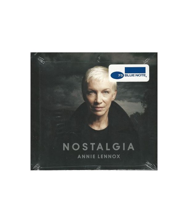 LENNOX ANNIE - NOSTALGIA ( CD + DVD BLUE NOTE )