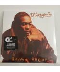 D'ANGELO - BROWN SUGAR ( 2 LP WHITE VINYL )