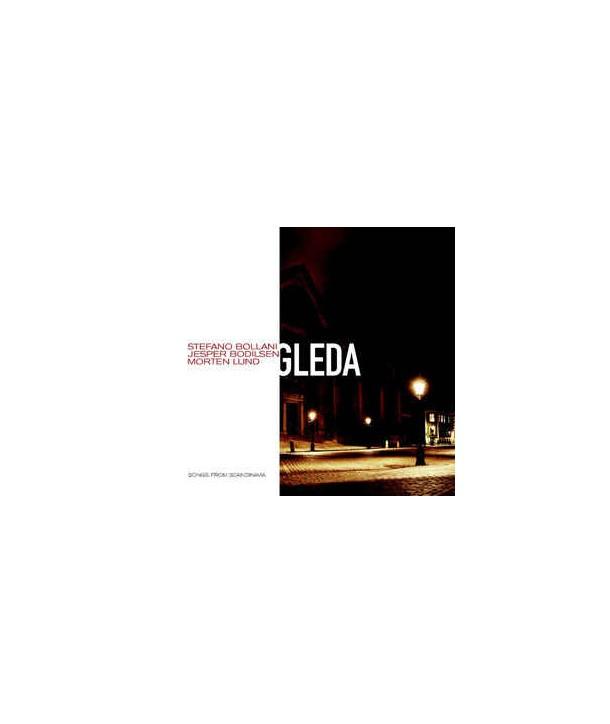 BOLLANI S.-BODILSEN G.-LUND M. - GLEDA - SONGS FROM SCANDINAVIA