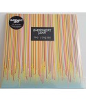 BASEMENT JAXX - THE SINGLES ( 2 LP BLU E GIALLO )