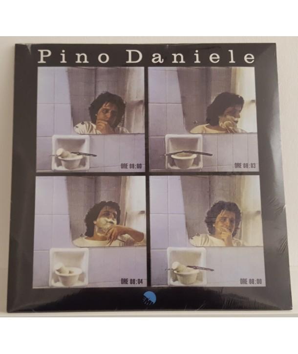 DANIELE PINO - PINO DANIELE