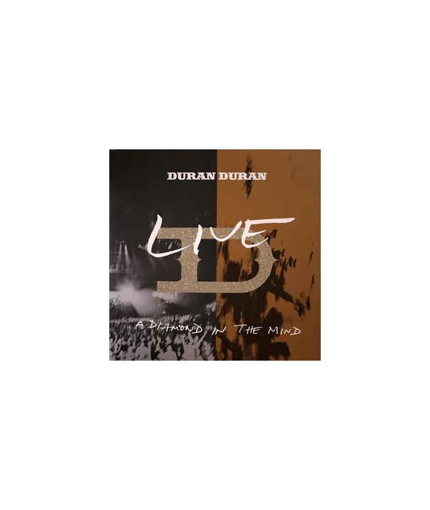 DURAN DURAN - A DIAMOND IN THE MIND-LIVE 2011