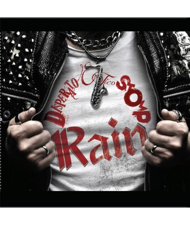 """RAIN - DISPERATO EROTICO STOMP (7"""")"""