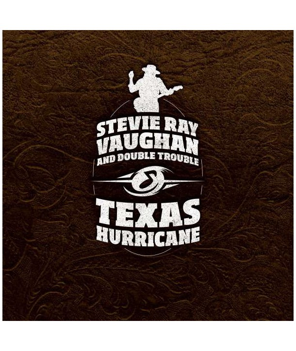 VAUGHAN STEVE RAY & DOUBLE TROUBLE - TEXAS HURRICANE ( BOX SET 6 X SACD )