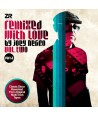 COMPILATION - REMIXED WITH LOVE BY JOEY NEGRO VOL. 2 PART A (DBL LP)