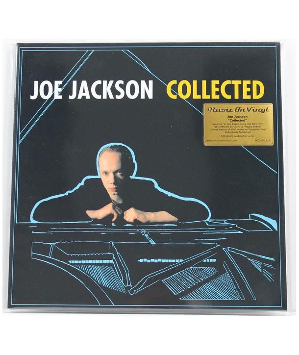 JACKSON JOE - COLLECTED ( LP TURQUOISE )
