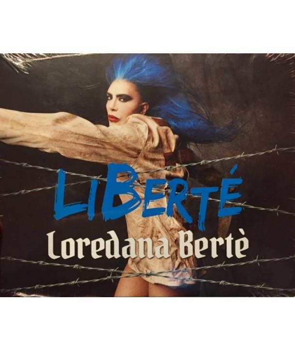 BERTE' LOREDANA - LIBERTE'