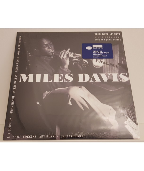 DAVIS MILES - ENIGMA