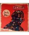 """BERSANI SAMUELE """"CINEMA SAMUELE"""" (AUTOGRAFATO)"""