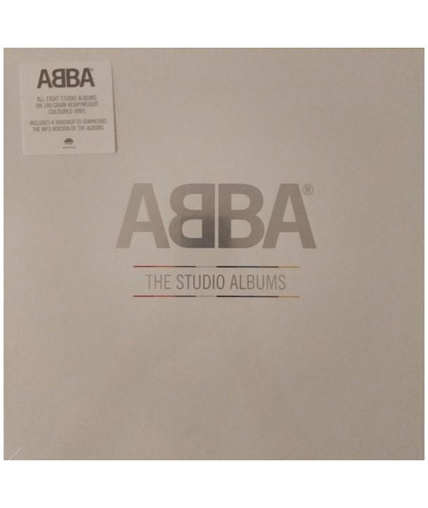 ABBA– The Studio Albums