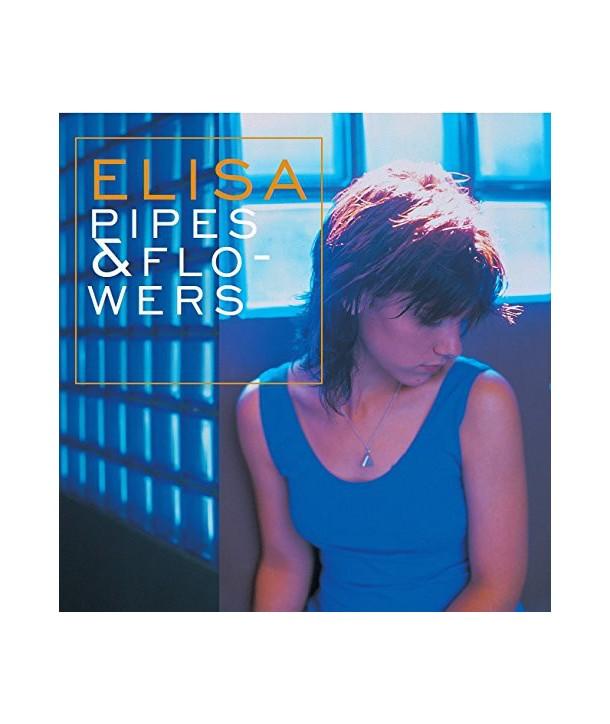 Elisa – Pipes & Flowers