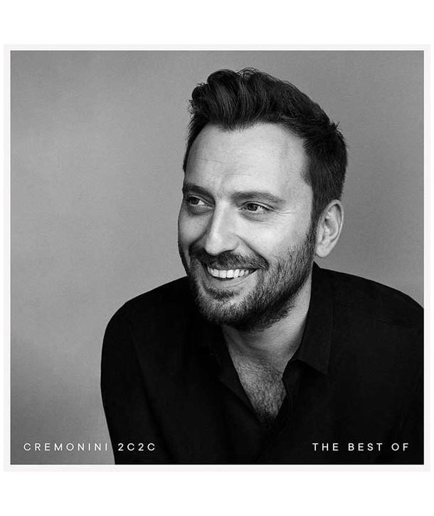 Cesare Cremonini – Cremonini 2C2C The Best of (6 CD BOX)