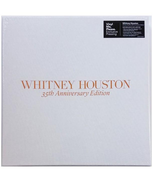 Whitney Houston – Whitney Houston (35th Anniversary Edition)