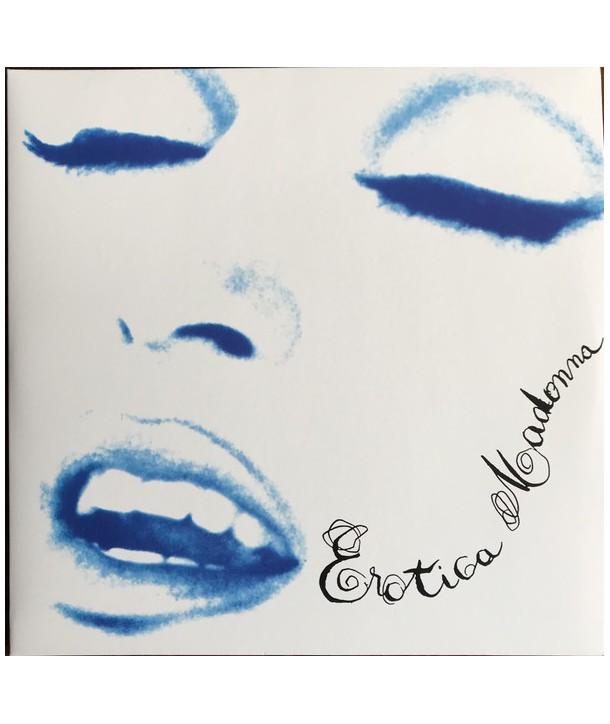 Madonna – Erotica (2LP - White)
