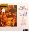 Art Of Noise* – Into Battle With The Art Of Noise (2 LP-BLUE)
