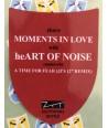 """Heart Of Noise – Moments In Love (VINILE 7"""")"""