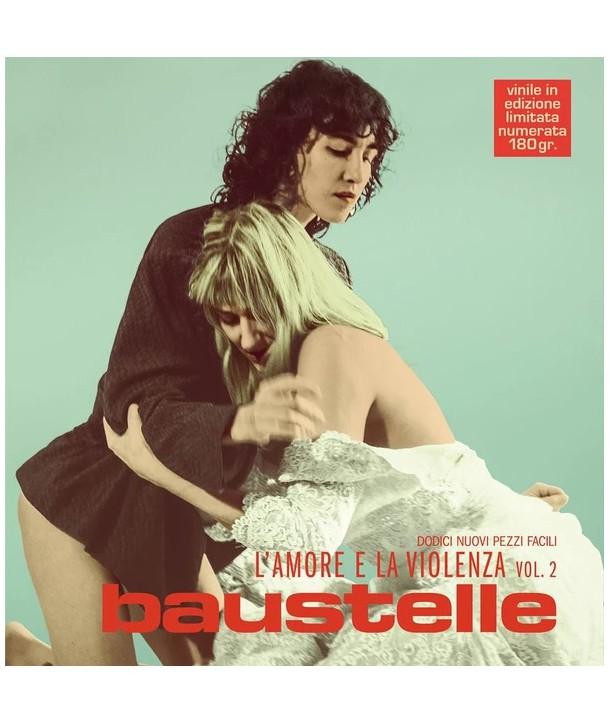 Baustelle – L'Amore E La Violenza Vol. 2 (2LP)