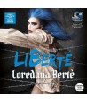 Loredana Bertè – LiBerté (LP - Blue)