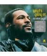 "Marvin Gaye – What's Going On (VINILE 10"")"
