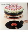 Rolling Stones* – Let It Bleed (LP - Coke Bottle Clear)