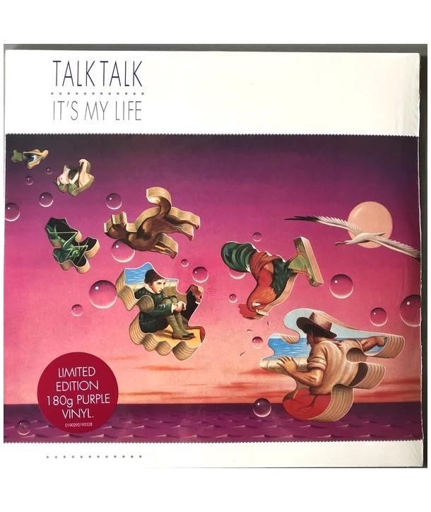 Talk Talk – It's My Life (LP - Purple Translucent)