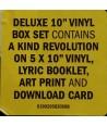 "Paul Weller – A Kind Revolution (5x Vinile 10"")"