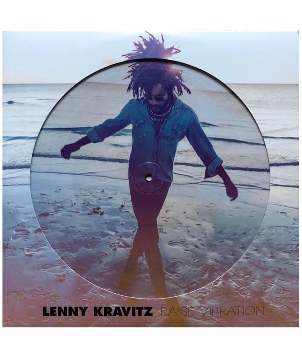 Lenny Kravitz – Raise Vibration ( 2LP - PICTURE DISC)