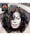 Janet Jackson – Janet ( 2LP - CLEAR VINYL)