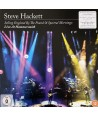 Steve Hackett – Selling England By The Pound & Spectral Mornings: Live At Hammersmith (2CD-DVD-BLURAY)