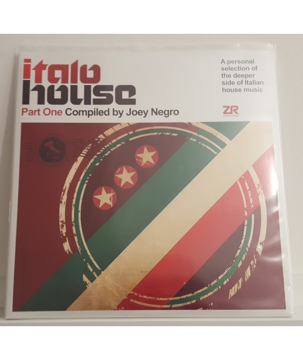 COMPILATION - ITALO HOUSE PART ONE