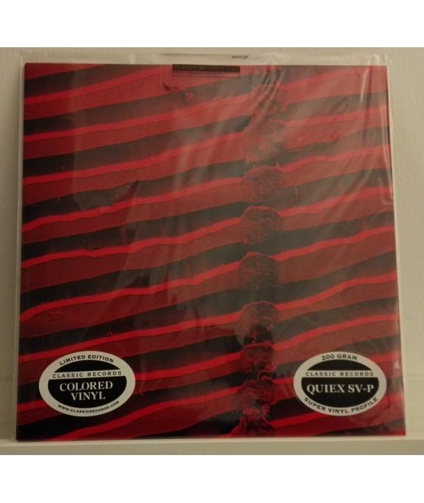 GABRIEL PETER - SCRATCH MY BACK (RED ED. 200GR.)