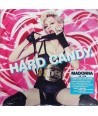 MADONNA - HARD CANDY (COLORED ED. 3LP + CD)
