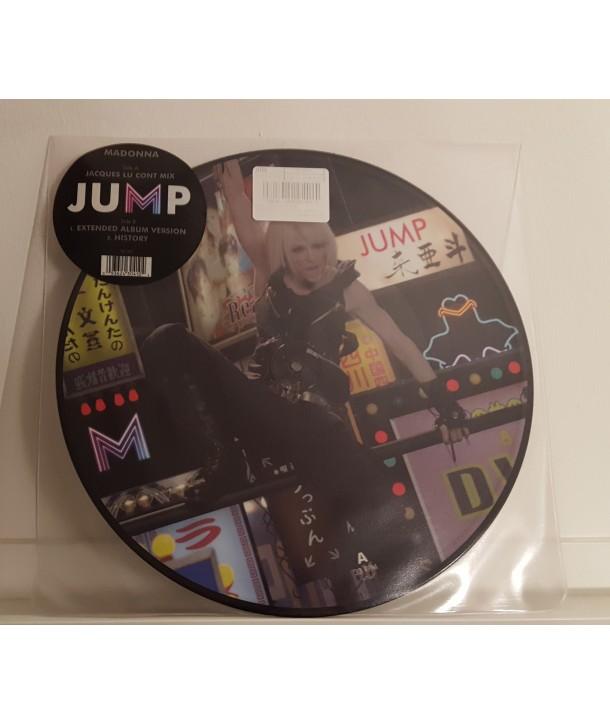 MADONNA - JUMP (PDK RMX)