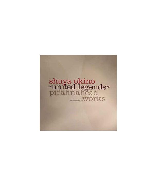 OKINO SHUYA - SHINE (PROMO RMX)